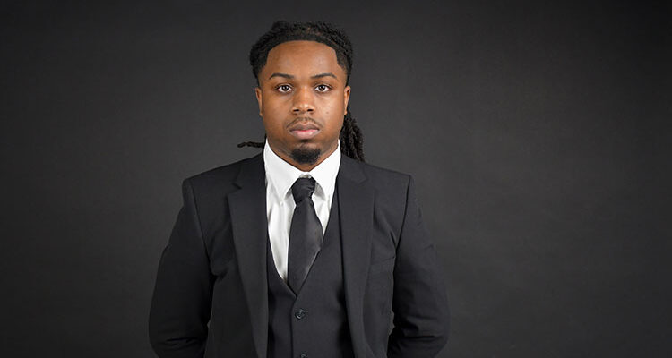 North Carolina A&T University's Nasir Jones wins portion of Mountain Dew contest supporting Black entrepreneurs by funding their projects.