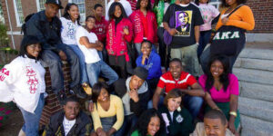 The Divine 9: Sororities and Fraternities on HBCU Campuses