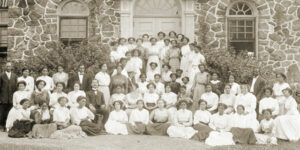 The First HBCU: Remembering The Oldest Black Colleges In the Nation