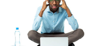 5 Tips for Coping With Job Search Failure