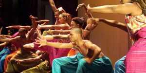 Alabama State Dance Program Majors Chosen to Perform at Kennedy Center