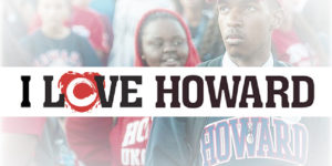 I Love Howard Campaign: A Fundraising Model to Replicate