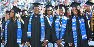 Jackson State Becomes the 4th Largest HBCU by Enrollment