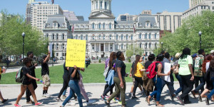 HBCUs' Role in the Social Justice Movement