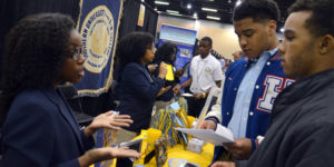 Black College Expo 2016: Showcasing Over 50 HBCUs