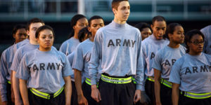5 Ways to Pay for College With Military and Community Service