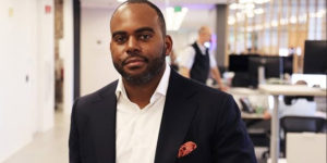eBay Hires Morehouse Alumnus as its First Chief Diversity Officer