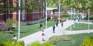 North Carolina A&T Ranks in Top 7 Percent Internationally for Sustainability