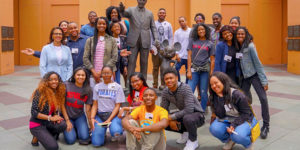 HBCU in LA Internship: Get Hands-on Entertainment Industry Experience