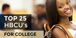Top 25 Best Public HBCUs for College Scholarships