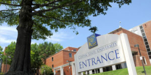 Coppin State Partners with Northrop Grumman to Open Cyber Security Program