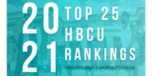HBCU Rankings 2019: Top 25 Black Colleges From U.S. News