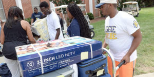 Dorm Checklist: What to Bring to College Your First Year