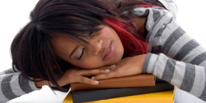 Beat Senioritis: Staying Motivated in Your Senior Year of High School