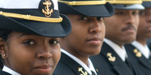 HBCUs with NROTC Scholarship Programs